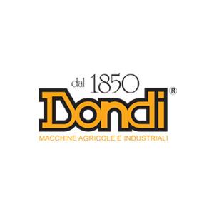 dondi logo